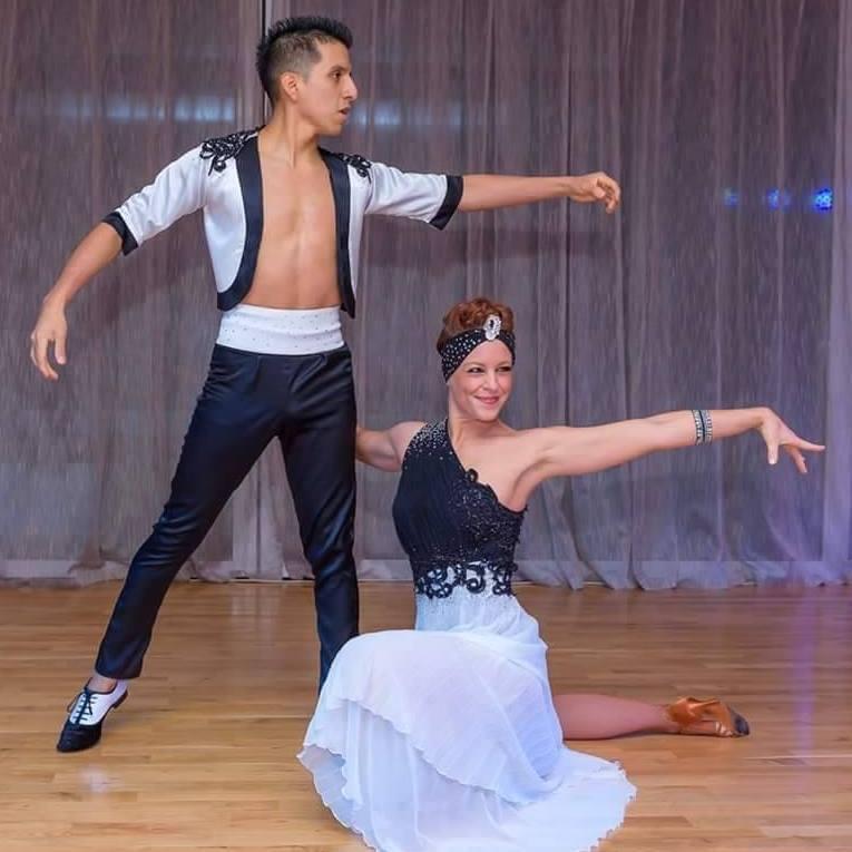F K Dance